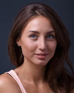 Maria Evans